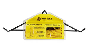 Hunters Specialties 006458 Game Hoist Lift System 600# 00645 - Ctfitnesswear