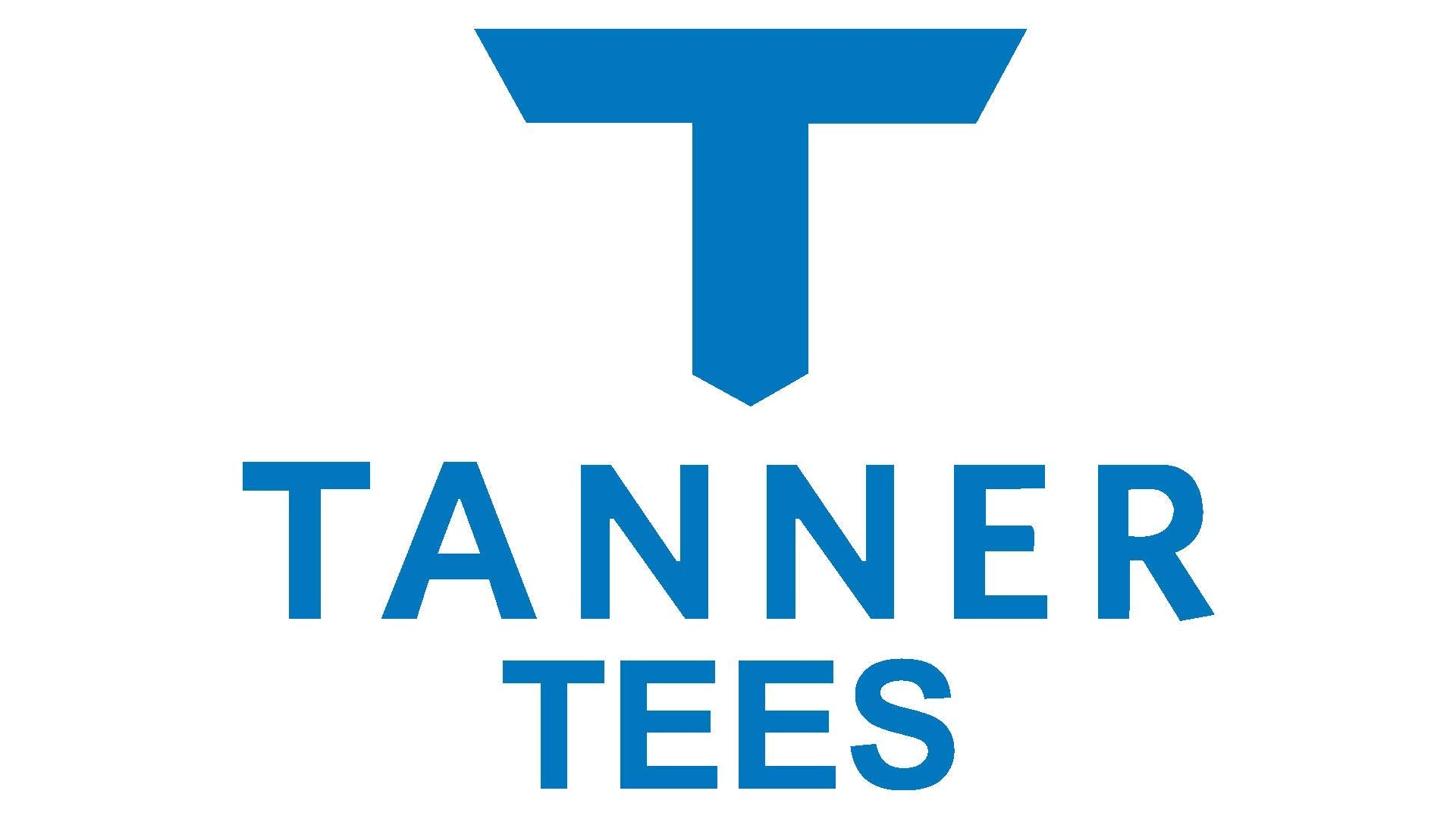 TANNER TEE the ORIGINAL | Premium Baseball/Softball Batting Tee w/ Tanner Original Base, Patented Hand-rolled FlexTop, and Easy Height Adjustments for Ages 9 & up - Ctfitnesswear