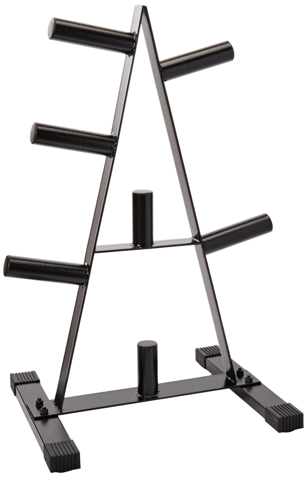 CAP Barbell Olympic 2-Inch Plate Rack - Ctfitnesswear