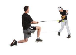 SKLZ Hitting Stick Batting Swing Trainer for Baseball and Softball, 52-Inch Baseball Trainer - Ctfitnesswear