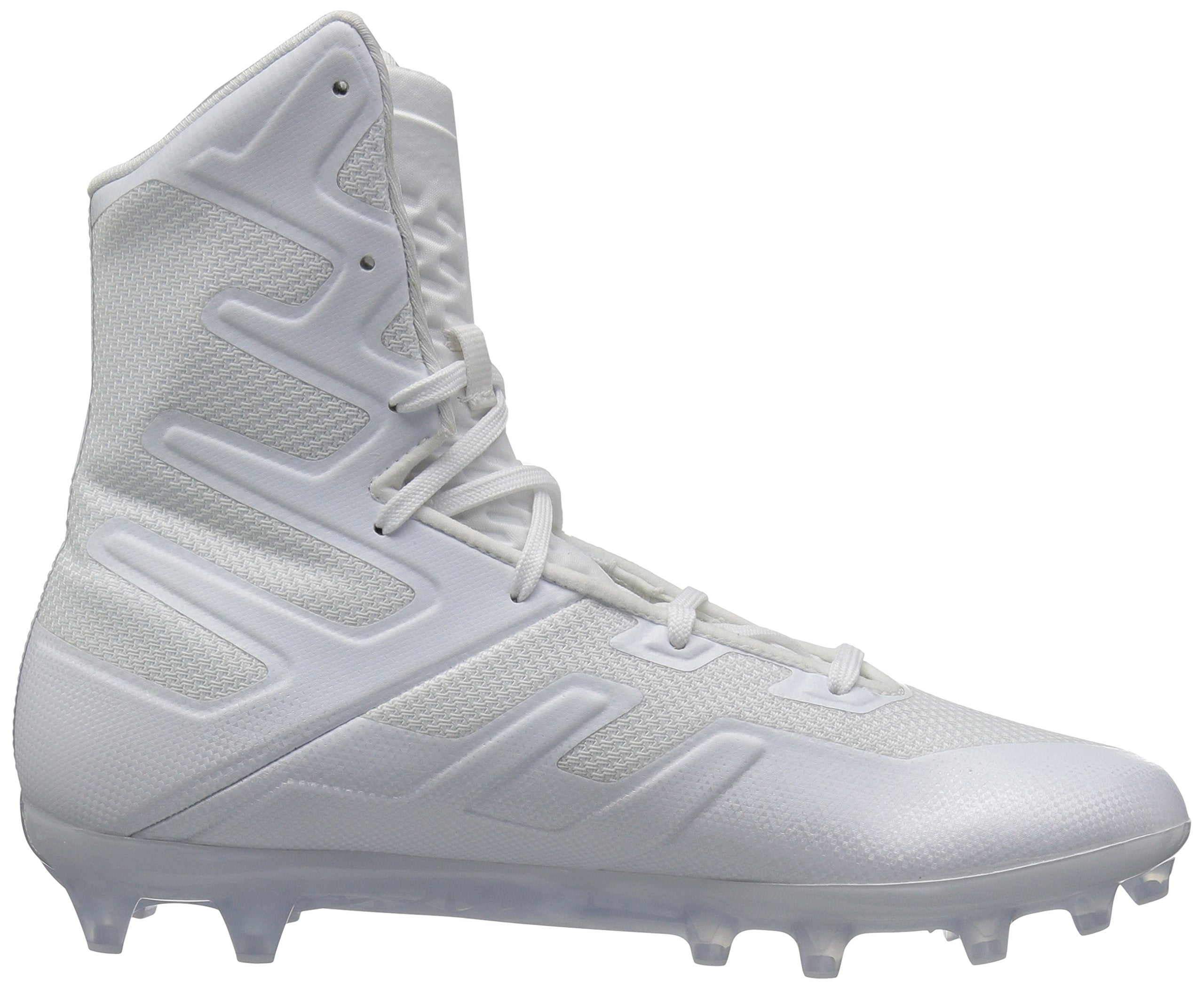 Under Armour Men's Highlight MC Football Shoe, 100/White,most sizes available - Ctfitnesswear