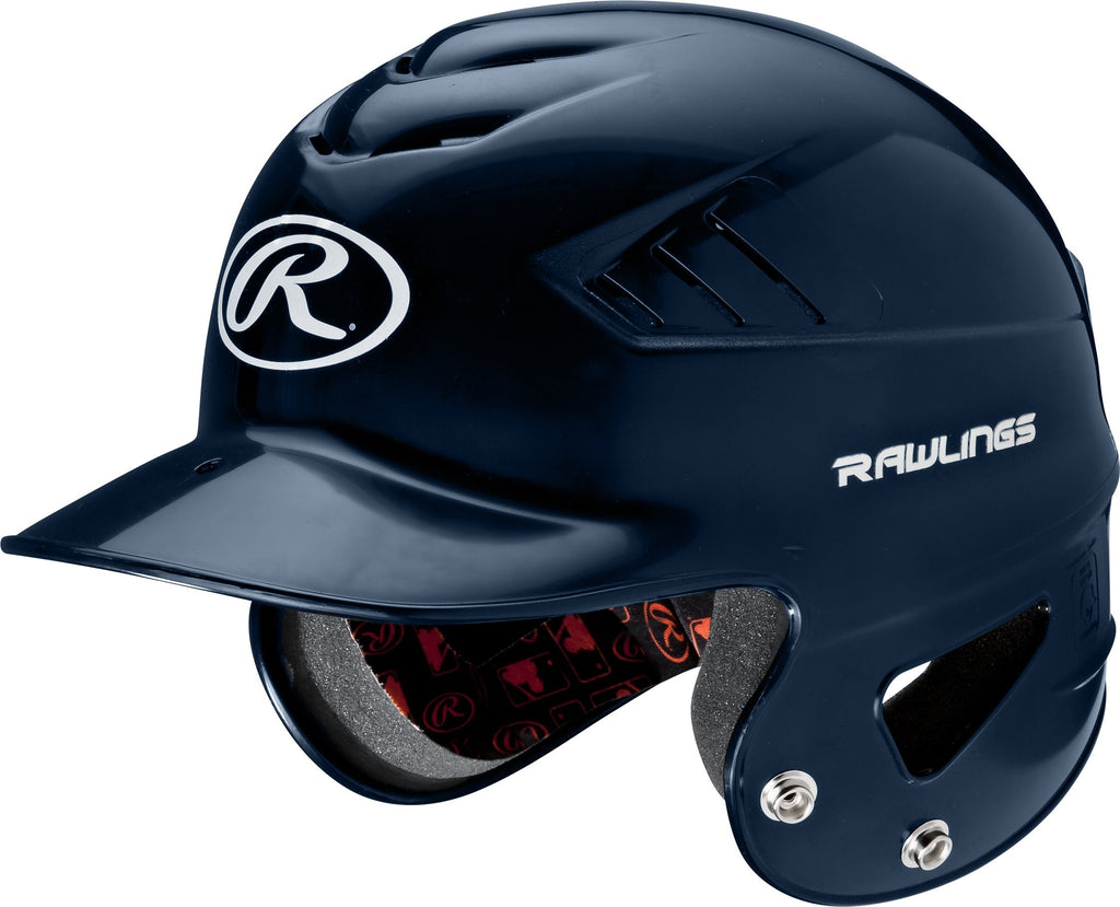 Rawlings Coolflo NOCSAE T-Ball Molded Helmet, One Size - Ctfitnesswear