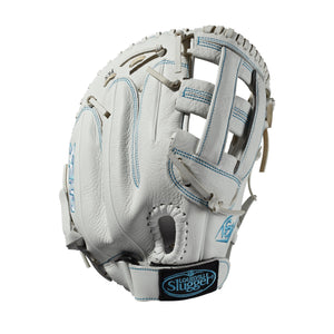 "Louisville Slugger 2019 Xeno 13"" First Base Fastpitch Mitt - Right Hand Throw - Ctfitnesswear"