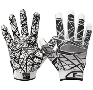 Cutters Gloves S150 Game Day Receiver Gloves - Ctfitnesswear