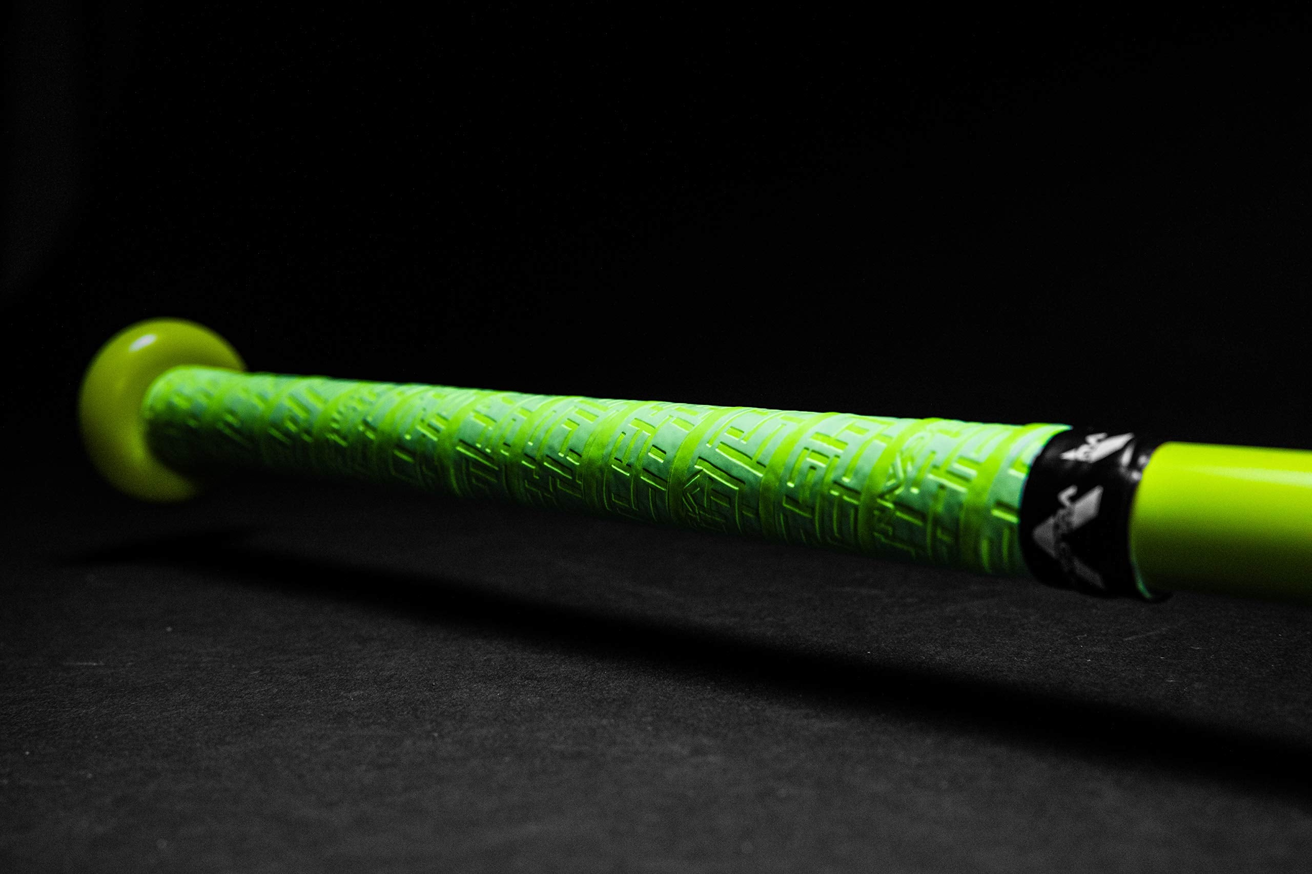 Worth LEGIT XXL Highlighter Slowpitch Softball Bat, 26,27,28 - Ctfitnesswear