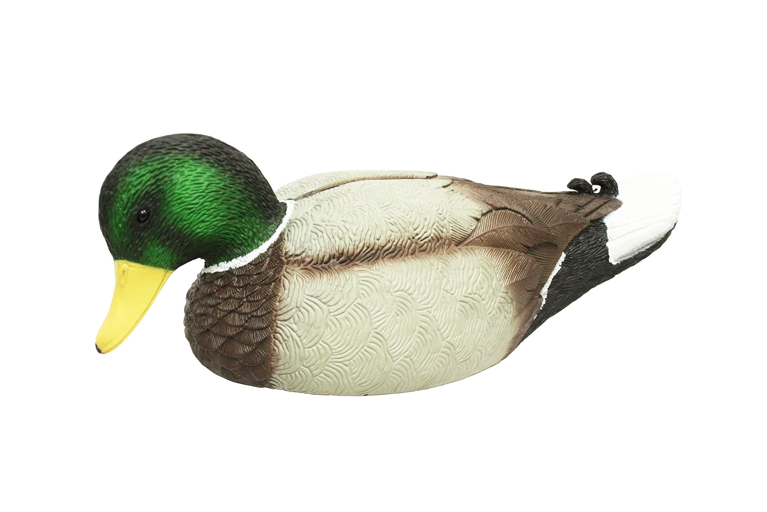 MOJO Outdoors Rippler Vibrating Motion Duck Decoy - Ctfitnesswear