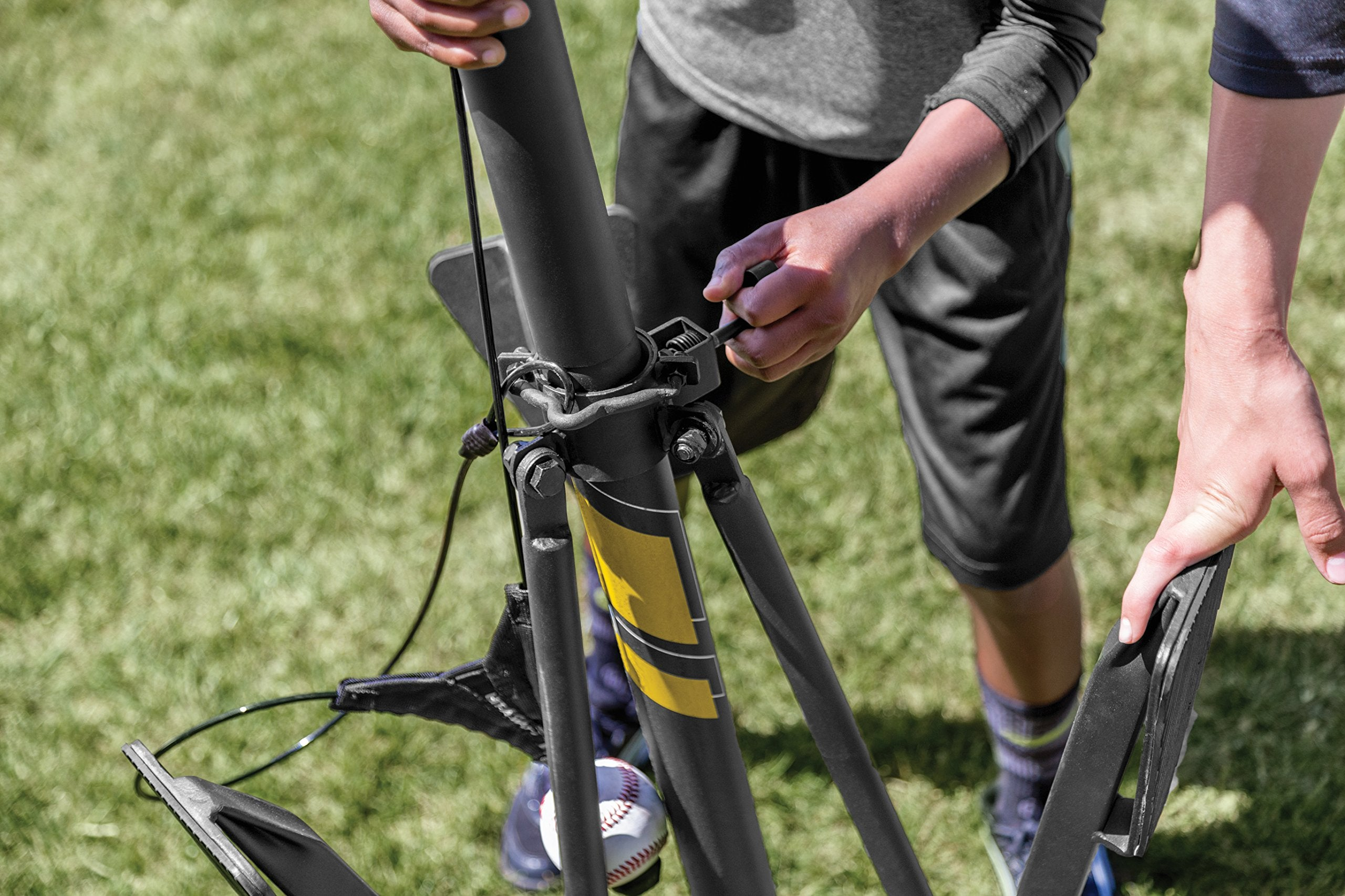 SKLZ Hit-A-Way Portable Baseball Training-Station Swing Trainer with Stand - Ctfitnesswear