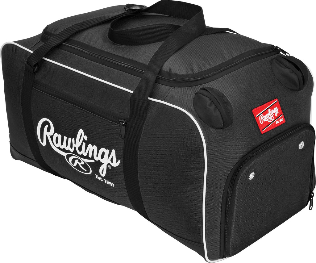 Rawlings Covert Player Duffle Bag (EA) - Ctfitnesswear