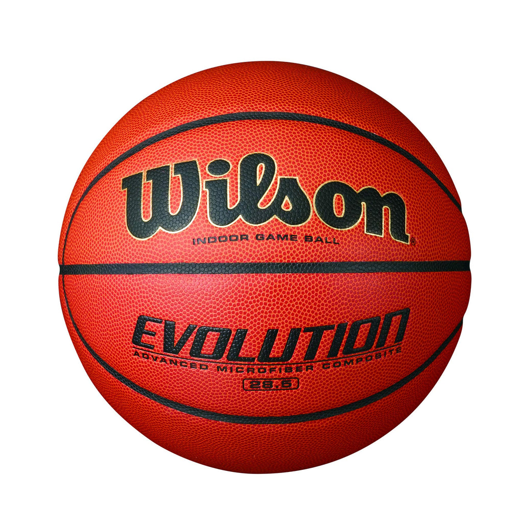 Wilson® Evolution® Indoor Basketball (EA - Ctfitnesswear