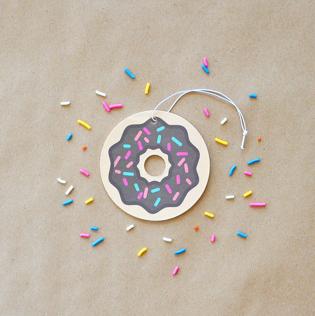 Seaside Donut (Sugar Cookies)