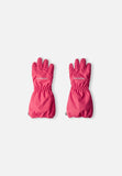 Lassietec gloves, Zea