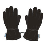 Softshell gloves, Yodiell