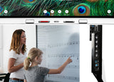SMART Board 6265S Interactive Panel 65 inches - Integrate AV