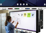 SMART Board 7286R Interactive Panel 86 inches - Integrate AV