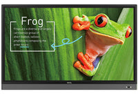 BenQ RM6501K Interactive Panel 65 inches - Integrate AV