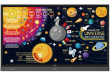 BenQ RP7501K Interactive Panel 75 inches - Integrate AV