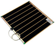 Mirror Demister - Adhesive Backed (450 x 650mm) 65W