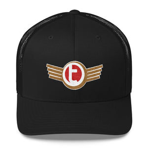Turborilla Trucker Hat
