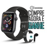Smartwatch IWO8 - Android e IOS