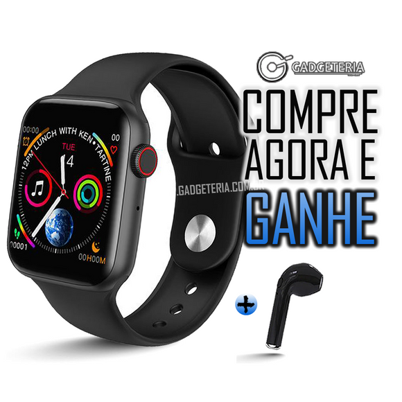 Smartwatch IWO 8 LITE - Android e IOS