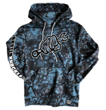 Busted Knuckle Performance CAMO Hoodie - Busted Knuckle Gear