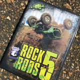 Rock Rods DVD Collection - Busted Knuckle Gear