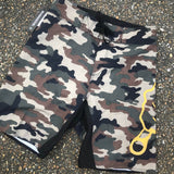 BK Stretch Board Shorts