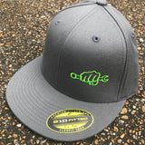 Flat Bill Flexfit Hats