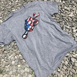 Busted Knuckle MERICA Tee - Busted Knuckle Gear