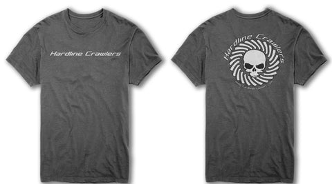 Hardline Crawlers Members Only Tee