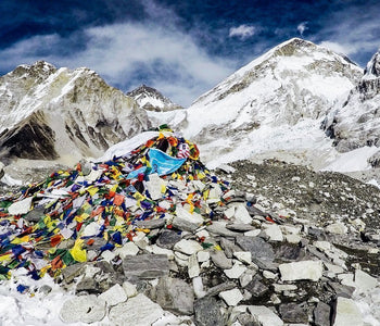 Trekking to Everest Base Camp: 7 Things You Should Know Before You Go