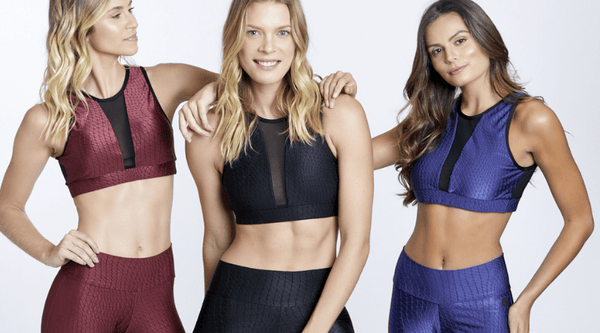 5 Activewear Trends watch for in 2019