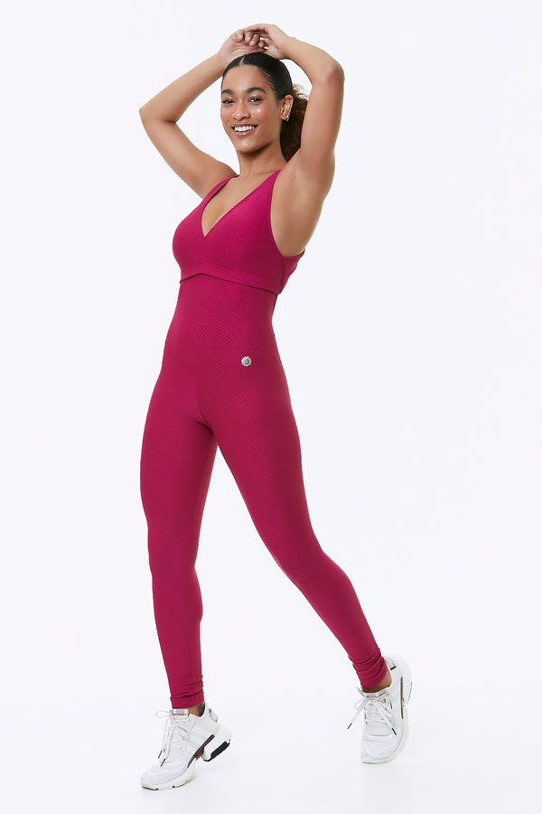 AXIS WORKOUT JUMPSUIT