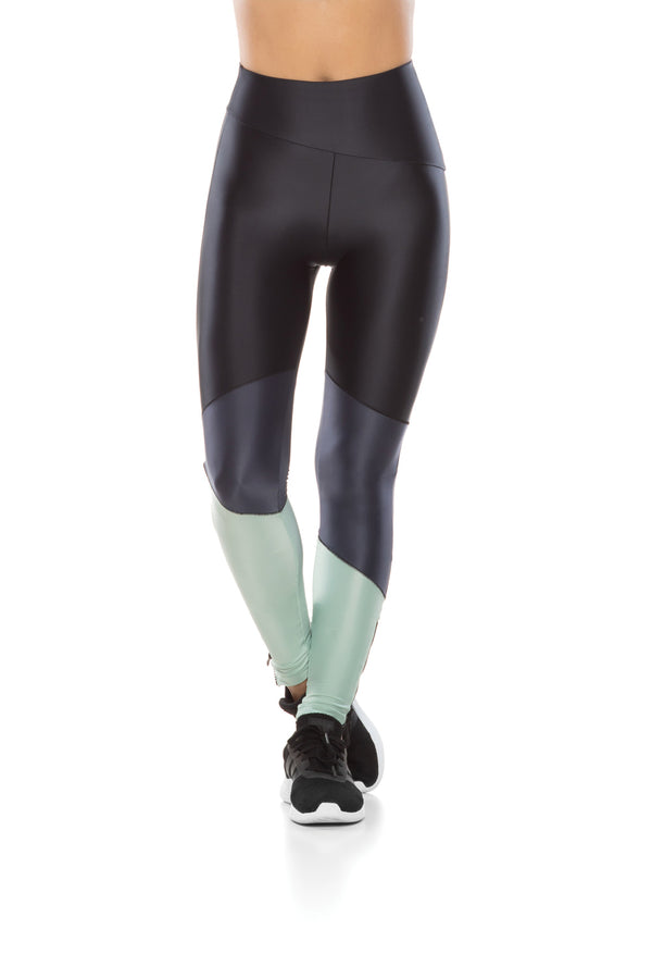 BLACK STARLIGHT LEGGING