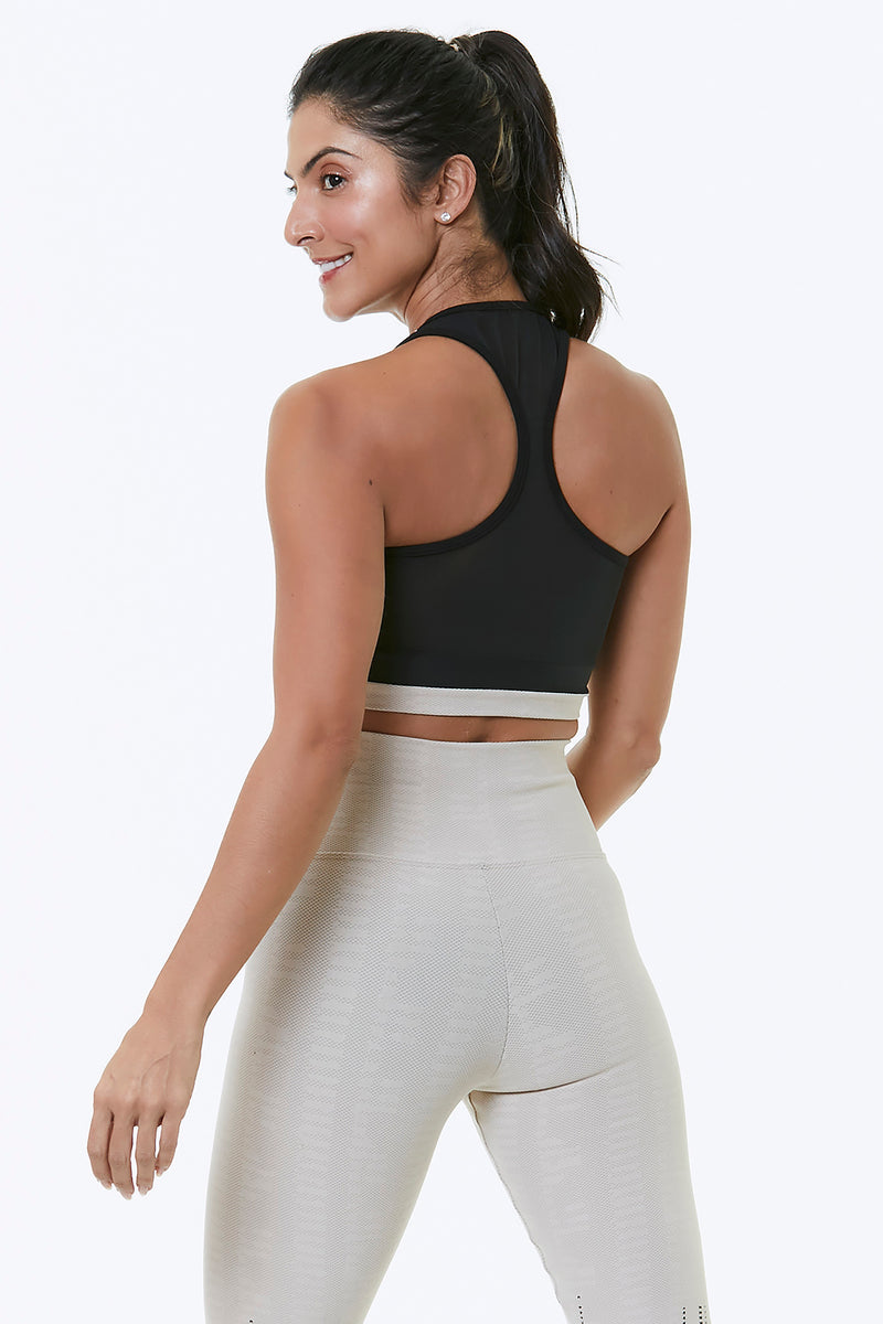 DESERT CROPPED TOP