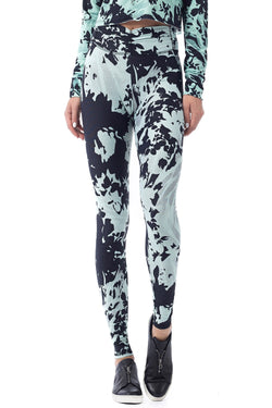 Mescla High Waist Legging