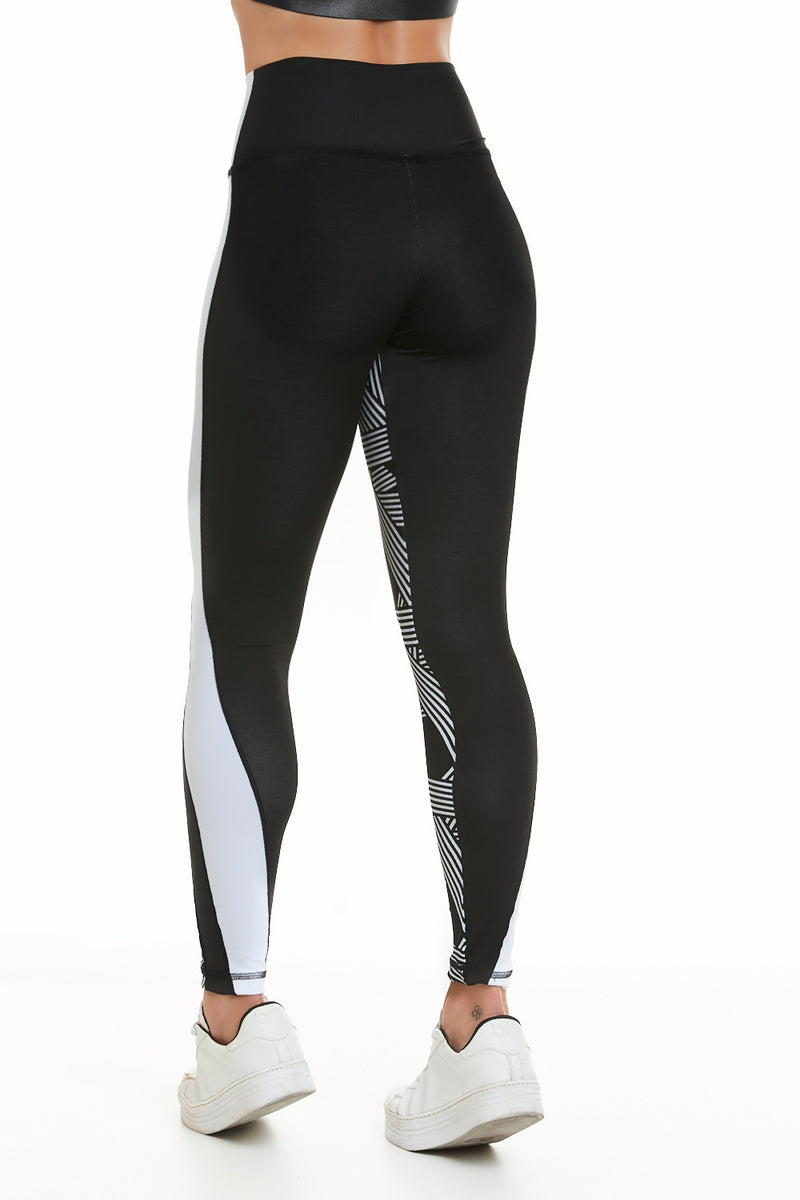 DUALITY COMPRESSION LEGGING