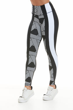 DUALITY HIGH WAISTED LEGGING