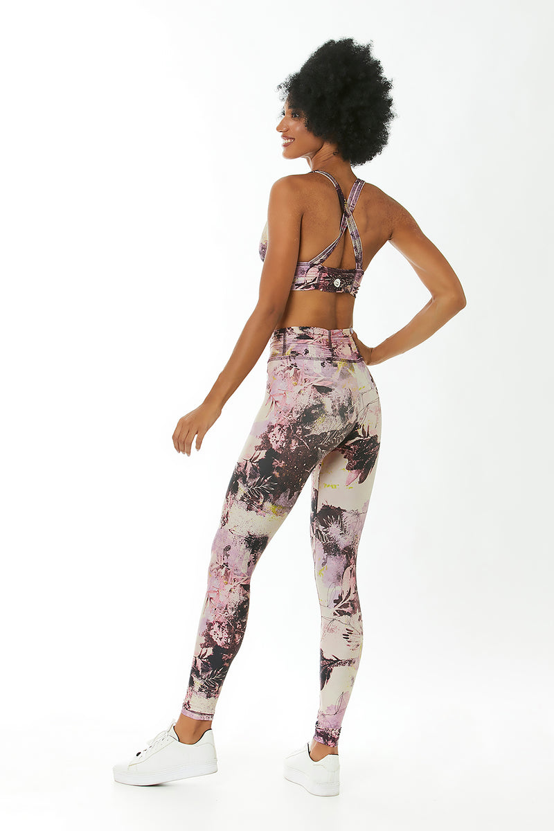 POETRY LEGGINGS