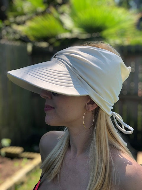 VISOR - SUMMER HAT