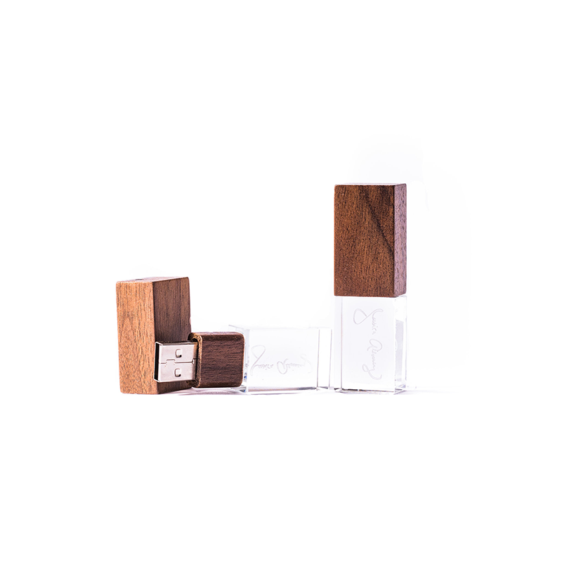 WOODEN USB Drive - Full Catalogue