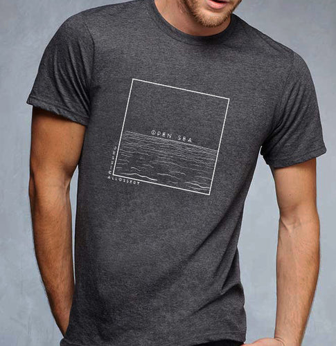 Men's T-Shirt (Grey)
