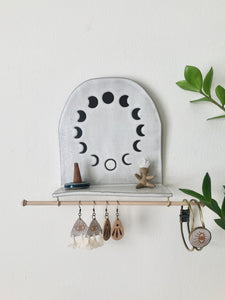 Jewelry Display (Moons)