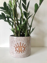 Load image into Gallery viewer, Third Eye Tall Planter