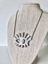Load image into Gallery viewer, Third Eye Necklace