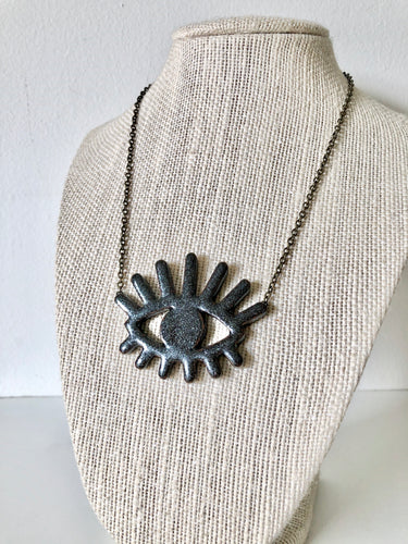 Third Eye Necklace
