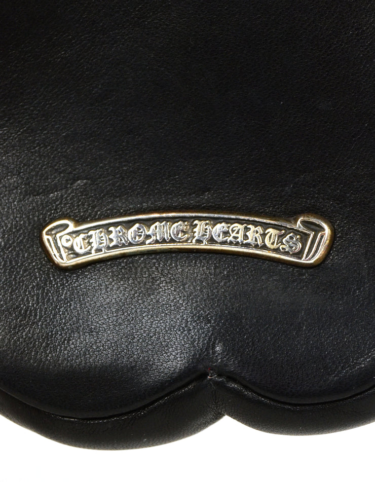 Chrome Hearts X Matty Boy Chomper Coin Purse