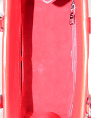 Louis Vuitton Coquelicot Epi Leather Marly BB Crossbody Bag