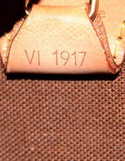 Louis Vuitton Monogram Canvas Ellipse PM Bag