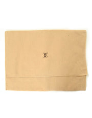 Louis Vuitton Coated Canvas Monogram Speedy 25 Bag